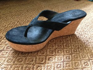 Sandalen/Flip Flops von UGG