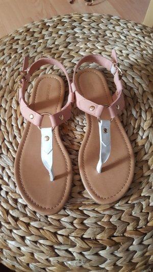 Sandalen für den Sommer ; Gr. 40
