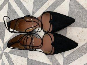 Zara Comfort Sandals black