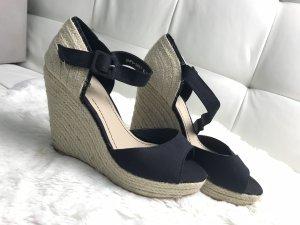 Clog Sandals black