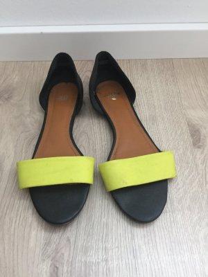 Sandalen Größe 36, von H&M