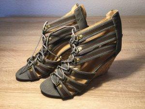 Sandalen Grösse 38