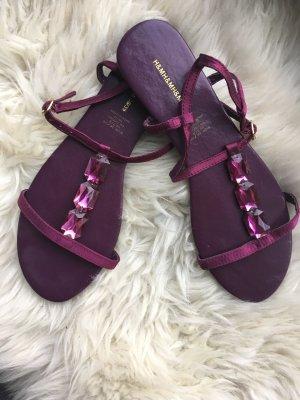 Sandalen Größe 38 Lolas Steine Blogger