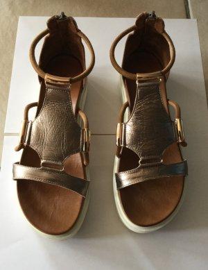 Sandalen Größe 38 Marke INUOVO