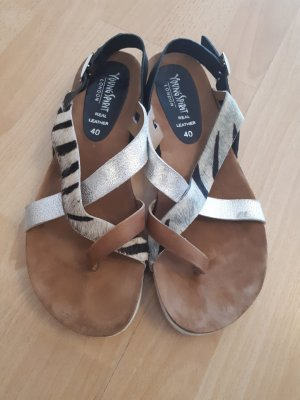 Sandalen, Größe 40