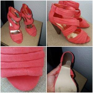 Sandalen  High Heels  gr 37