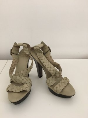 Sandalen im Stella Mc Cartney Style