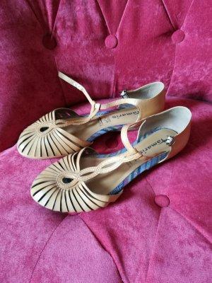 Sandalen in Boho Style von Tamaris
