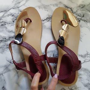 Sandalen in Größe 35
