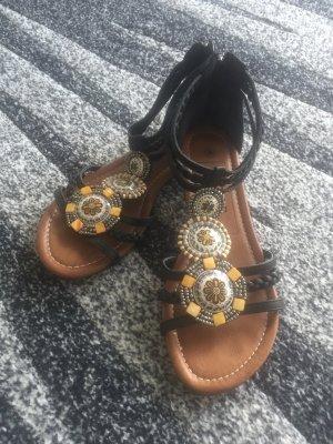 Sandalen in Größe 36
