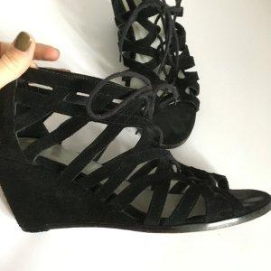 Sandalen, Keilabsatz, Jonak Paris