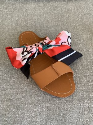 Sandalen Max Mara Weekend NEU