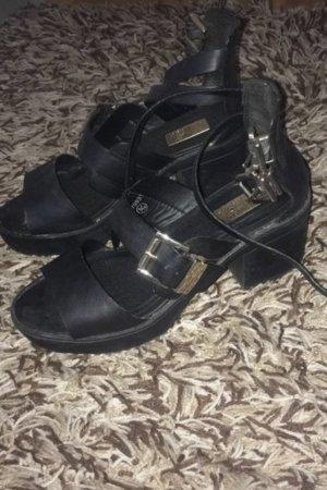 Atmosphere Sandalo outdoor nero