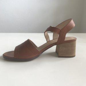 Sandalen mit Absatz - urban outfitters