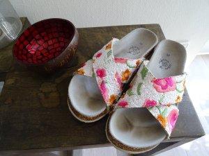 Comfort Sandals multicolored