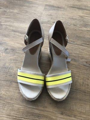 Tommy Hilfiger High Heel Sandal multicolored