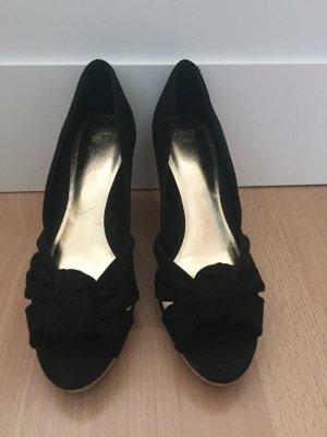 Sandalen mit Kork Sohle