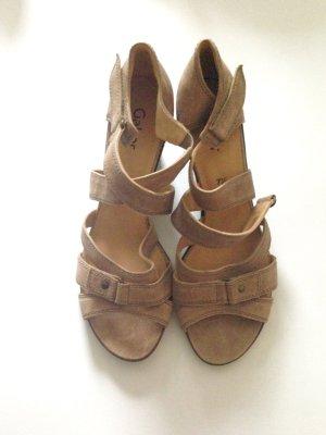 Sandalen mit schönen Details
