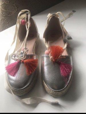 Tkmaxx Espadrille Sandals multicolored