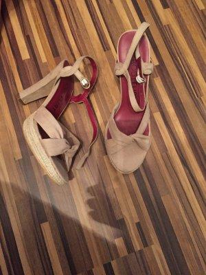 Sandalen neu ungetragen