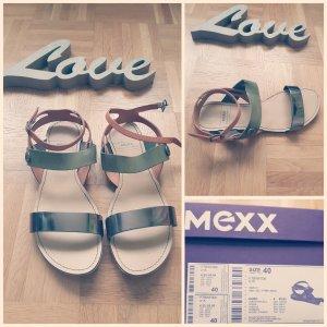 Sandalen Neuwertig von Mexx