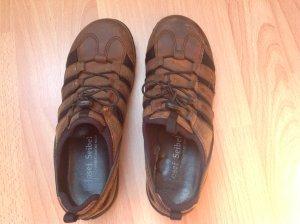 Sandalen  , offener Schuh , Halbschuh