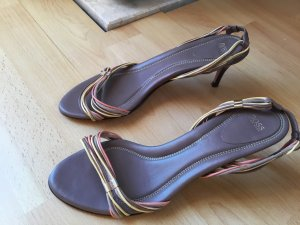 Hugo Boss Strapped Sandals multicolored leather