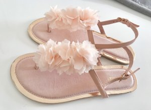About You Toe-Post sandals multicolored