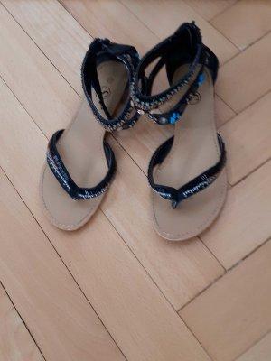 Sandalen Sandaletten Größe 37 aus Italien