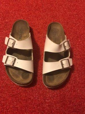 Sandalen Schnallen wie Birkenstock
