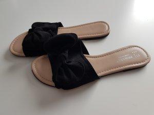 Primark Sandales noir