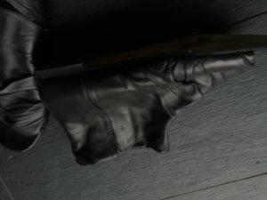 Sandalen schwarz von 012345678... (Martin M)