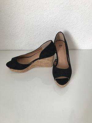Sandalen sind Ungetragen