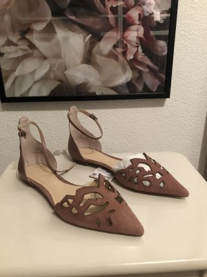 Sandalen spitz