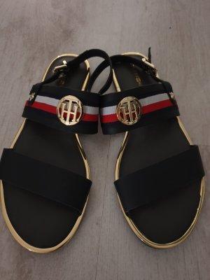 Tommy Hilfiger Comfort Sandals multicolored
