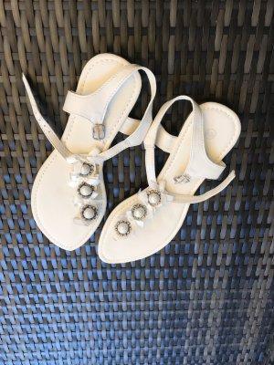 Sandalen - ungetragen