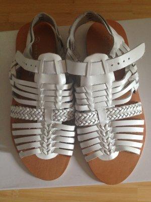Sandalen Urban Outfitters D 36 / UK 3 Weiß