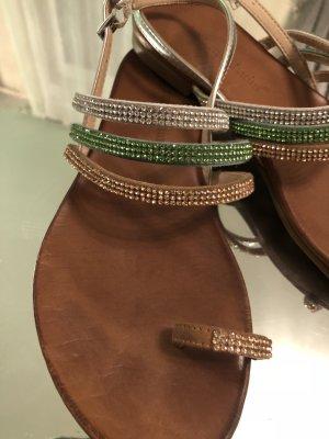 Sandalen von Andrea Sabatini