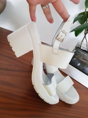Sandalen von Asos Gr 39