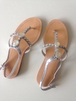 Sandalen von Benetton, Größe 39