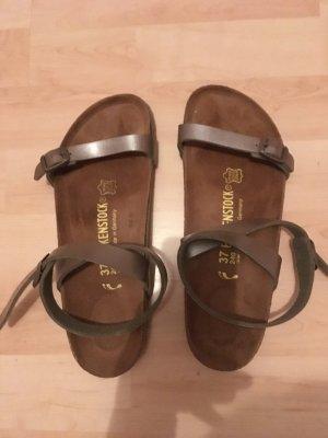 Sandalen von birkenstock yara