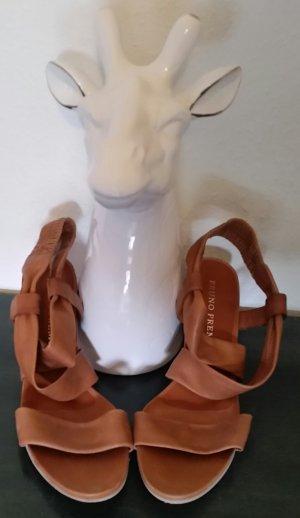 Sandalen von Bruno Premi