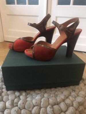 Sandalen von Chie Mihara