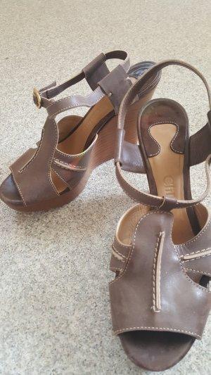 Sandalen von Chloe
