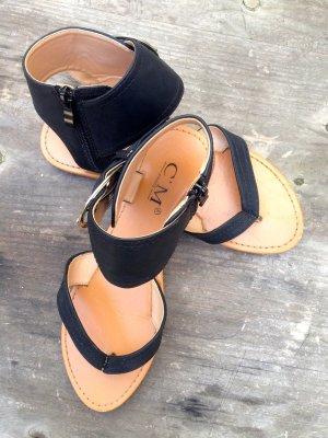 Sandalen von CM Paris