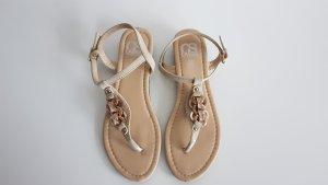 Sandalen von Cote D'Azur Gr. 38