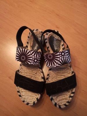 Desigual Sandalen veelkleurig