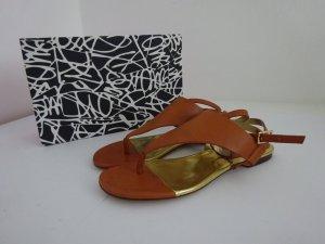 Sandalen von Diane von Fürstenberg