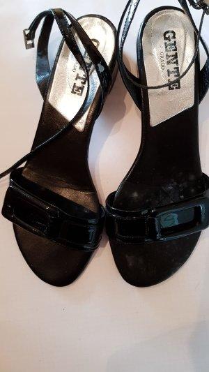 Sandalen von Gente