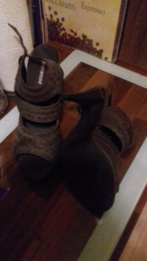 Sandalen von graceland
